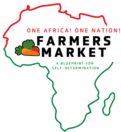 One Africa! One Nation! Farmers Market